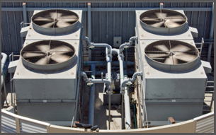 Metro Air and Refrigeration Commercial HVAC Fort Worth
